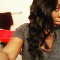 Becoming a Straight Hair Natural or NAH?