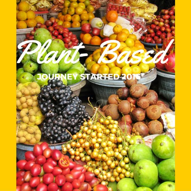 Plant- Based
